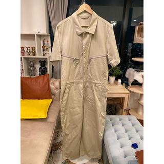 バーバリー(BURBERRY)のBURBERRY バーバリー   作業服 デザイン サイズ48(その他)