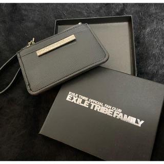 エグザイル トライブ(EXILE TRIBE)のEXILE TRIBE FAMILY パスケース(パスケース/IDカードホルダー)