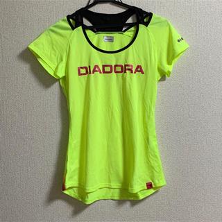 ディアドラ(DIADORA)のディアドラ テニスウェア レディース(ウェア)