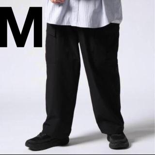 ワンエルディーケーセレクト(1LDK SELECT)のDaiwa pier 39 Loose Stretch 6P Mil Pants(ワークパンツ/カーゴパンツ)