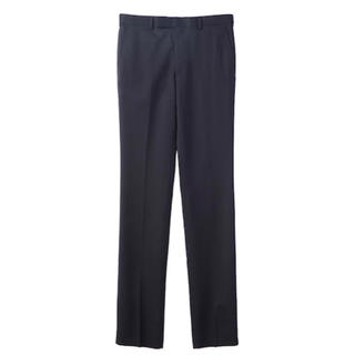 ジョンローレンスサリバン(JOHN LAWRENCE SULLIVAN)のJOHN LAWRENCE SULLIVAN STRAIGHT TROUSERS(スラックス)