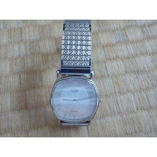 シチズン(CITIZEN)の【CITIZEN】メンズ 腕時計(金属ベルト)