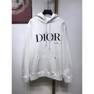 ディオール(Dior)の[DIOR] DIOR AND JUDY BLAME パーカー(パーカー)