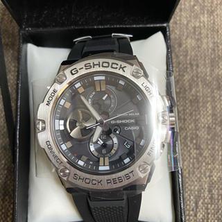 カシオ(CASIO)のCASIO G-SHOCK タフネスソーラ 新品未使用品(腕時計(アナログ))