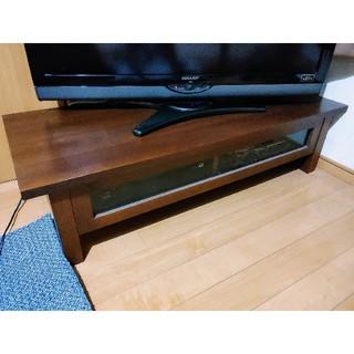 ムジルシリョウヒン(MUJI (無印良品))の無印良品 テレビボード(リビング収納)