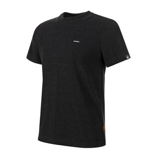 マムート(Mammut)のMAMMUT マムート 半袖Tシャツ マムートロゴTシャツ黒 メンズL新品(Tシャツ/カットソー(半袖/袖なし))