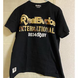 リアルビーボイス(RealBvoice)のメンズ Tシャツ(Tシャツ/カットソー(半袖/袖なし))