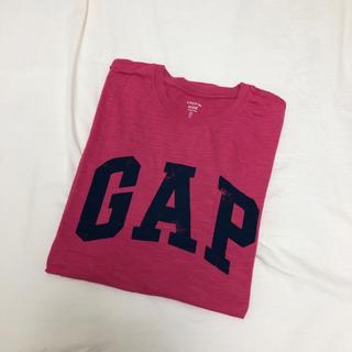 ギャップ(GAP)のgap メンズTシャツ Lサイズ(Tシャツ/カットソー(半袖/袖なし))