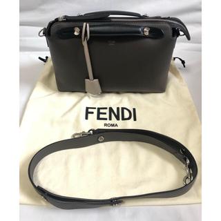 フェンディ(FENDI)のFENDI フェンディ バイザウェイ 新品未使用(トートバッグ)