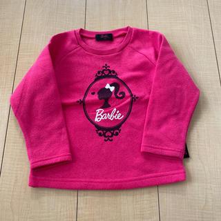 バービー(Barbie)のバービートレーナー(Tシャツ/カットソー)
