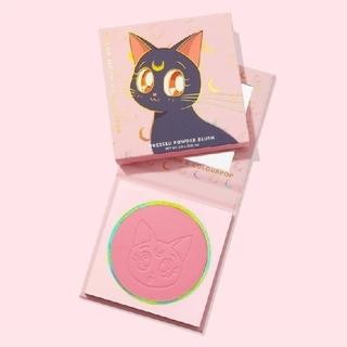 colourpop - 【from the moon】チーク☆セーラームーンコラボ カラーポップ