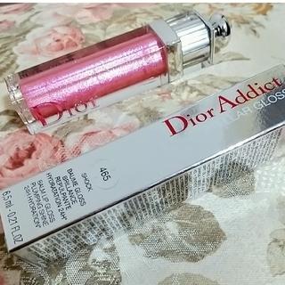 ディオール(Dior)のDior Addict GLOSS 465(その他)