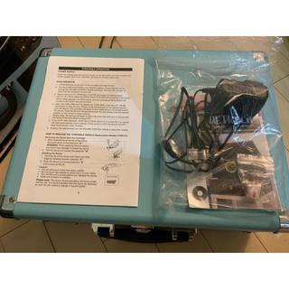 Victorola Bluetooth Turntable レコードプレーヤー(ターンテーブル)