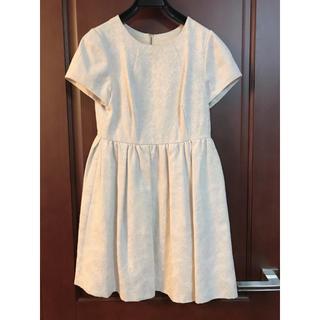 ジルスチュアート(JILLSTUART)のjillstuart ワンピース ドレス(ミディアムドレス)