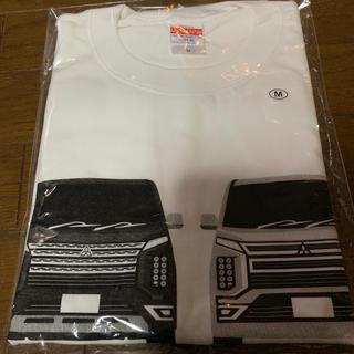 三菱 - デリカD5 デリカファンミーティング Tシャツ