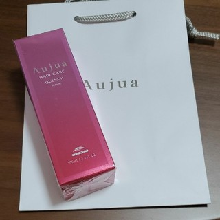 オージュア(Aujua)のオージュア クエンチ セラム(オイル/美容液)