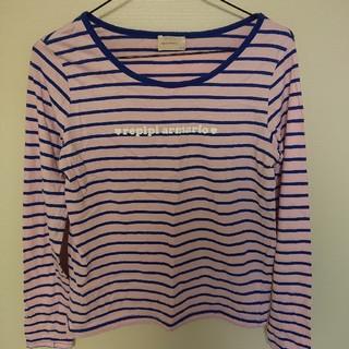 レピピアルマリオ(repipi armario)のrepipi armarioレピピアルマリオMサイズ 160cm 長袖トップス(Tシャツ/カットソー)