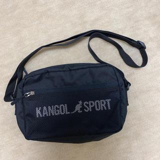 カンゴール(KANGOL)のショルダーバッグ(ショルダーバッグ)