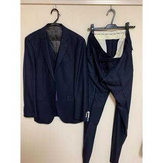 オリヒカ(ORIHICA)の新品 未着用 オリヒカ ORIHIKA スーツ メンズ スリム ビジネス(セットアップ)