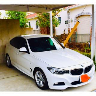 BMW - F34 BMW 3シリーズ 320iグランツーリスモ Mスポーツ