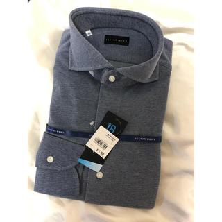 イセタン(伊勢丹)の新品未使用 ISETAN伊勢丹メンズ シャツ ビジネス フォーマル(シャツ)