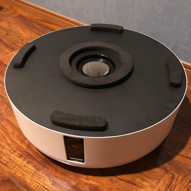 ASUS(エイスース)のポップインアラジン  初代 スマホ/家電/カメラのテレビ/映像機器(プロジェクター)の商品写真