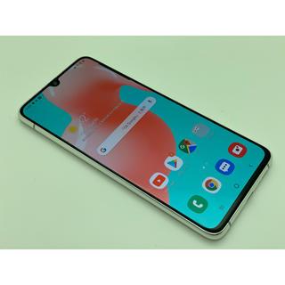 NTTdocomo - (78)Galaxy A90 / 5G 6.7インチ ホワイト / 128GB