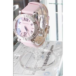 ティファニー(Tiffany & Co.)のティファニー  アトラス 時計(腕時計)