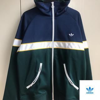 adidas - 【特価!新品】adidas orginals トラックジャケット