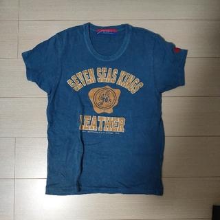 ナノユニバース(nano・universe)のナノ・ユニバース SEVESKIG Tシャツ(Tシャツ/カットソー(半袖/袖なし))