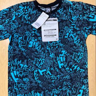 バンダイ(BANDAI)のジョジョ 擬音Tシャツ Mサイズ(Tシャツ/カットソー(半袖/袖なし))