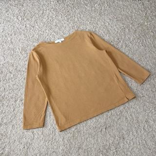 アーバンリサーチ(URBAN RESEARCH)のURBAN RESEARCH/バスクシャツ(Tシャツ/カットソー(七分/長袖))