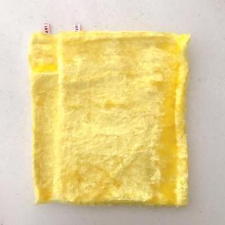ディノス(dinos)の【新品】パルスイクロス 黄色 2枚(日用品/生活雑貨)