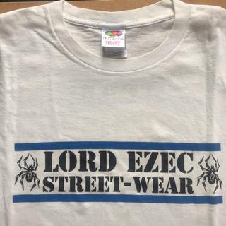 アフターベース(AFTERBASE)のLORD EZEC DMS NYHC skarhead crown(Tシャツ/カットソー(半袖/袖なし))