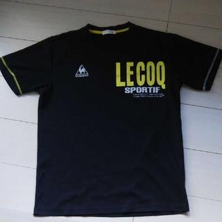 ルコックスポルティフ(le coq sportif)のle coq sportifTシャツ(Tシャツ/カットソー(半袖/袖なし))