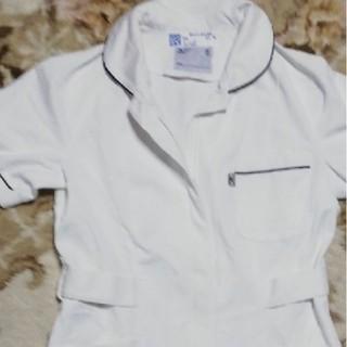 ミズノ(MIZUNO)のナース白衣(Mizuno) 上下セットサイズM(その他)