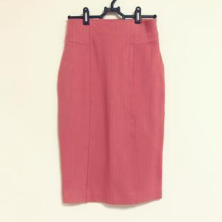 リリーブラウン(Lily Brown)の新品未使用✩ Lily Brown タイトスカート(ひざ丈スカート)