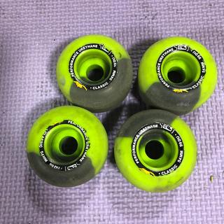 spit fire formula 4 classic 96DU 54mm (スケートボード)