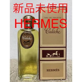 エルメス(Hermes)の【新品未使用】HERMES エルメス カレーシュ オーデトワレ 60ml(香水(女性用))