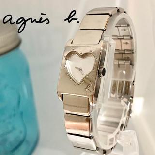 アニエスベー(agnes b.)のアニエスベー時計 レディース腕時計 新品電池 60(腕時計)