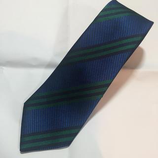 クリスチャンディオール(Christian Dior)の未使用✳️Christian Dior ネクタイ 青、紺、緑(ネクタイ)