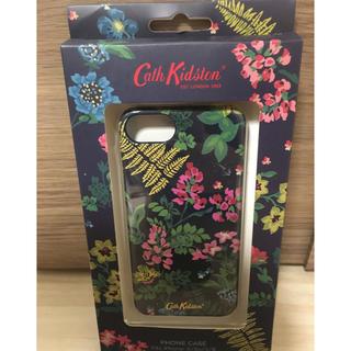 キャスキッドソン(Cath Kidston)のキャスキッドソン スマホケース iPhone6 6s 7 8(iPhoneケース)
