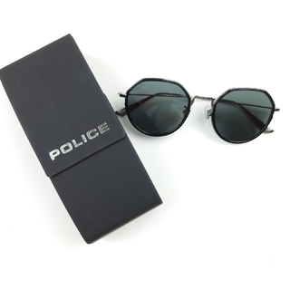 POLICE - POLICE2019年モデル サングラス