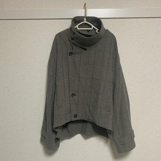 ドゥルカマラ(Dulcamara)のmy beautiful landlet herringbone jacket(ブルゾン)