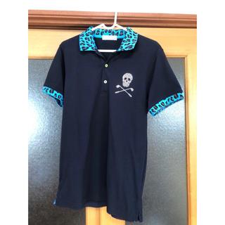 マークアンドロナ(MARK&LONA)のマークアンドロナ MARK&LONA ポロシャツ(ウエア)