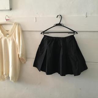 レッドヴァレンティノ(RED VALENTINO)の最終価格🖤RED VALENTINO skirt.(ミニスカート)