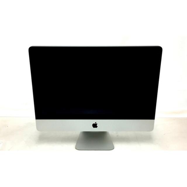Apple(アップル)のApple iMac 21.5-inch Mid 2011  スマホ/家電/カメラのPC/タブレット(デスクトップ型PC)の商品写真