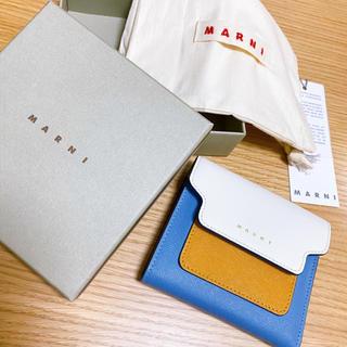 マルニ(Marni)のMARNI 財布(財布)