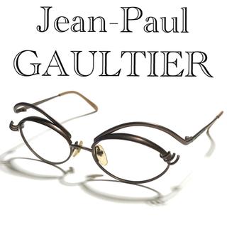 Jean-Paul GAULTIER - 未使用品 希少 90年代 ジャン=ポール・ゴルチェ サングラス