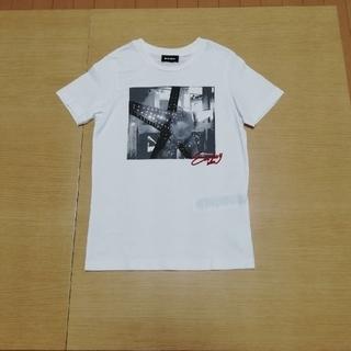 DIESEL - DIESEL ディーゼルキッズ Tシャツ 6Y
